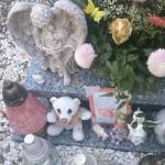 Groby dziecięce