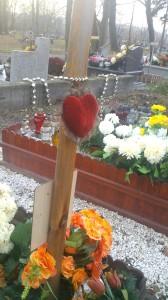 Cmentarz Czerwone Maki w Krakowie