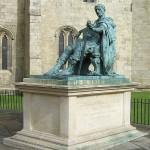 Pomnik cesarza Konstantyna Wielkiego
