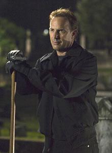 Kevin Costner jako Mr Brooks