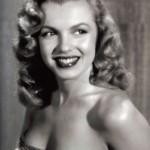 "Marilyn pozuje dla magazynu ""Life"", fot. J. R. Eyerman, 1948"